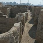 """Sensacja archeologiczna: Odnaleziono """"Pompeje antycznego Egiptu"""""""