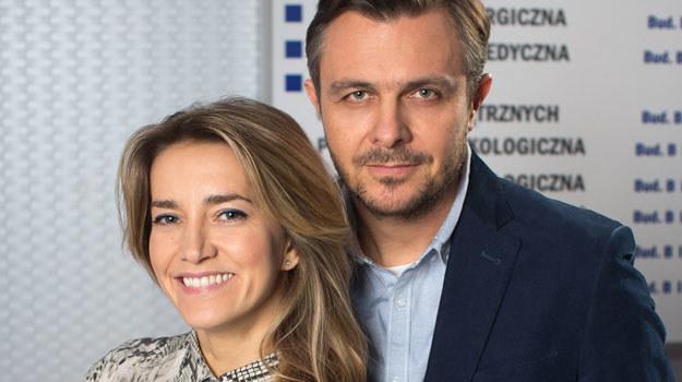 Sensacja! Hana i Piotr powiedzą: Pa, pa, Leśna Góro! /Agencja W. Impact