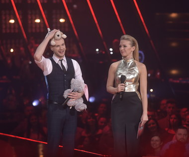 """Sensacja! Mateusz Grędziński wygrał """"The Voice of Poland""""!"""
