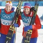 Sensacja w biegach narciarskich, cztery zawodniczki na podium