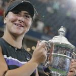 Sensacja w US Open. Andreescu pokonała w finale Williams