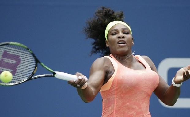 Sensacja w US Open. Williams przegrała w półfinale, będzie włoski finał