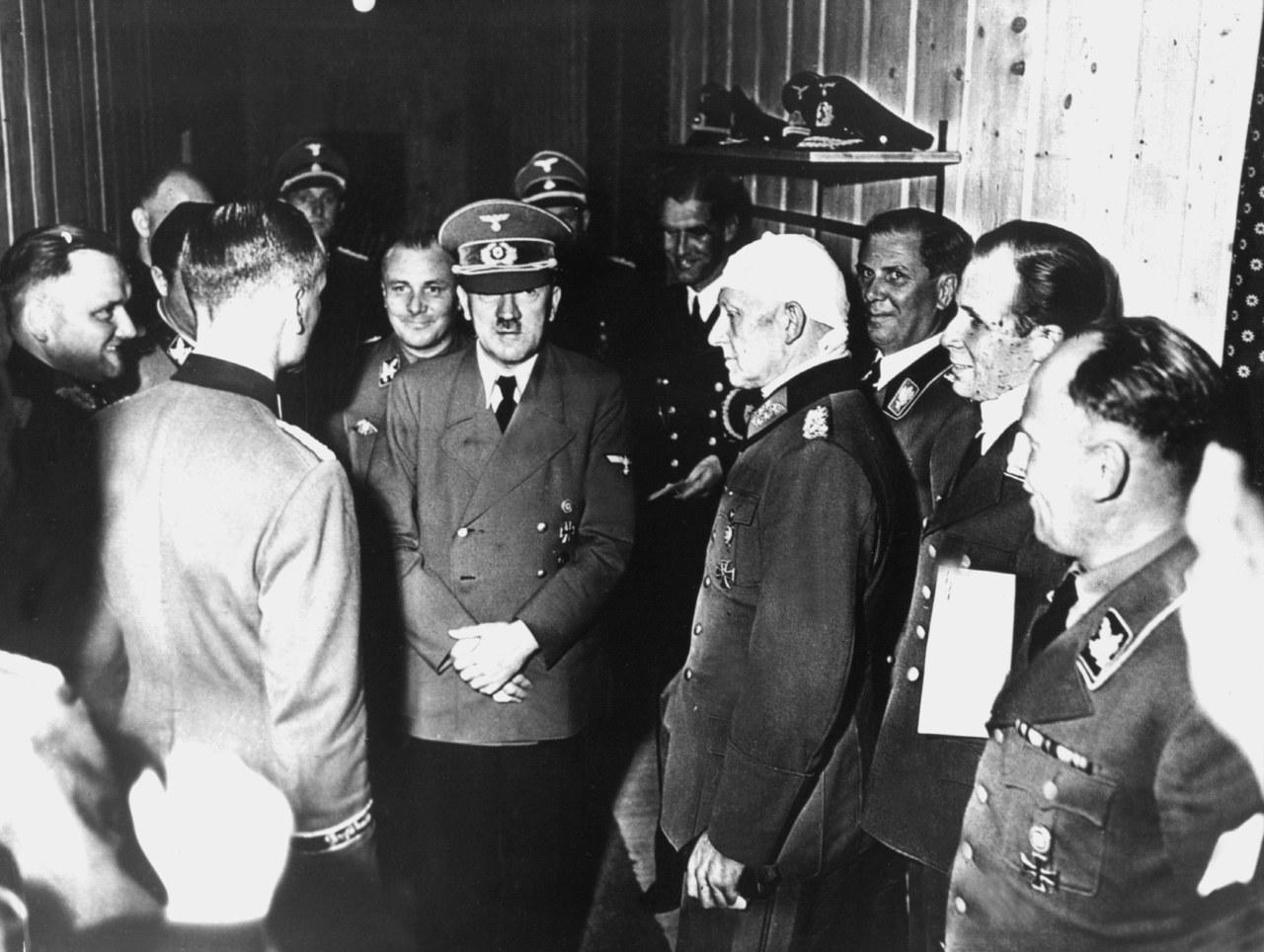 Sensacyjna lista 12 000 sympatyków Hitlera. Żyli w Argentynie i sponsorowali nazistów