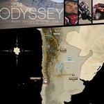 """Sensacyjna trasa """"Dakaru"""", ale nie dla samochodów"""