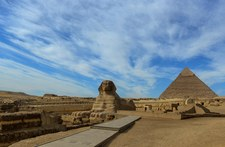 Sensacyjne odkrycie w Egipcie. Znaleziono nowego sfinksa