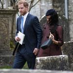 Sensacyjne wieści o kolejnej ciąży księżnej Meghan! Harry się wygadał. Szok!