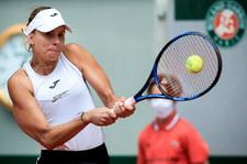 Sensacyjne zwycięstwo Magdy Linette! Wyrzuciła z Wimbledonu Jelinę Switolinę