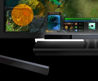 Sentry Eye Tracker – urządzenie do śledzenia wzroku w grach