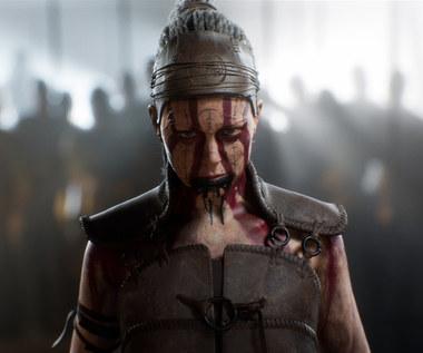 Senua's Saga: Hellblade II na nowym materiale. Twórcy stawiają na nietypowe podejście