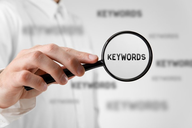 Seo słowa kluczowe /materiały prasowe /materiały prasowe