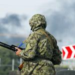 Separatyści: Polacy walczą w naszych oddziałach