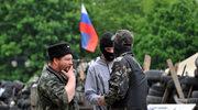 Separatyści zajęli koszary Gwardii Narodowej w Doniecku