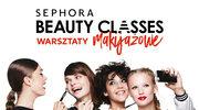 Sephora Beauty Classes: Bezpłatne warsztaty makijażowe