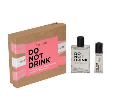 Sephora Collection: Zapachy Do not drink