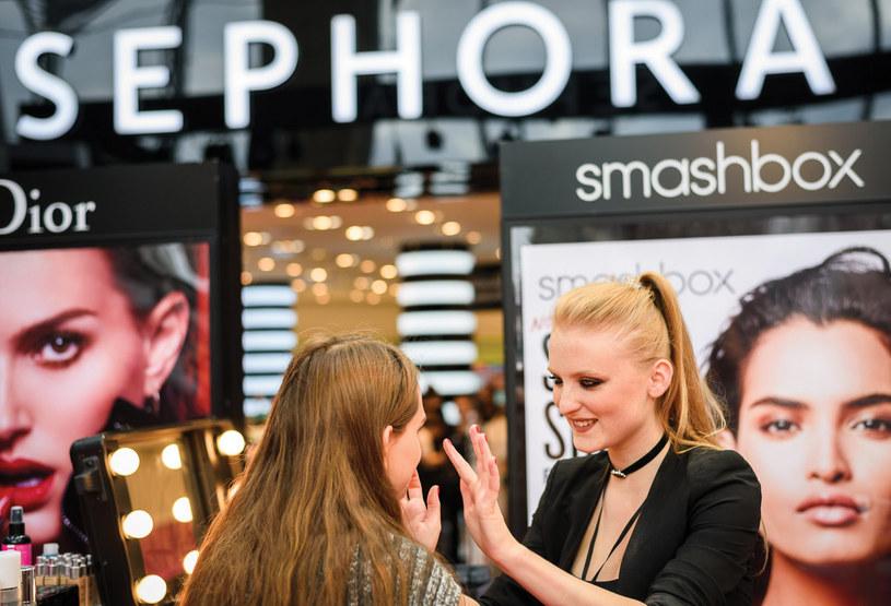 Sephora Trend Report w Arkadii /materiały prasowe
