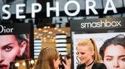 Sephora Trend Report w Arkadii