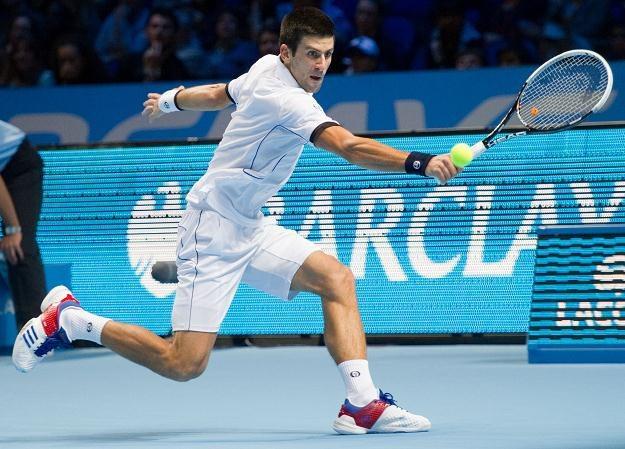 Serb Novak Djokovic /AFP