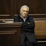 Serbia stawia na Strauss-Kahna