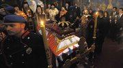 Serbia: W mauzoleum w Oplenacu pochowano ostatniego króla Jugosławii
