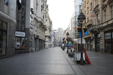 Serbia wprowadzi godzinę policyjną? Powodem koronawirus