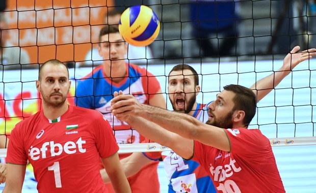 Serbia zwyciężyła w pojedynku z Bułgarią. To nie był łatwy mecz