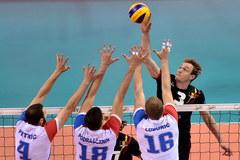 Serbowie brązowymi medalistami siatkarskich mistrzostw Europy