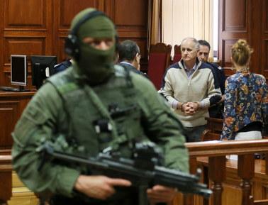 Serbski zbrodniarz w polskim więzieniu: Kara 25 lat