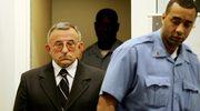 Serbski zbrodniarz wrócił do kraju. Powitano go z honorami