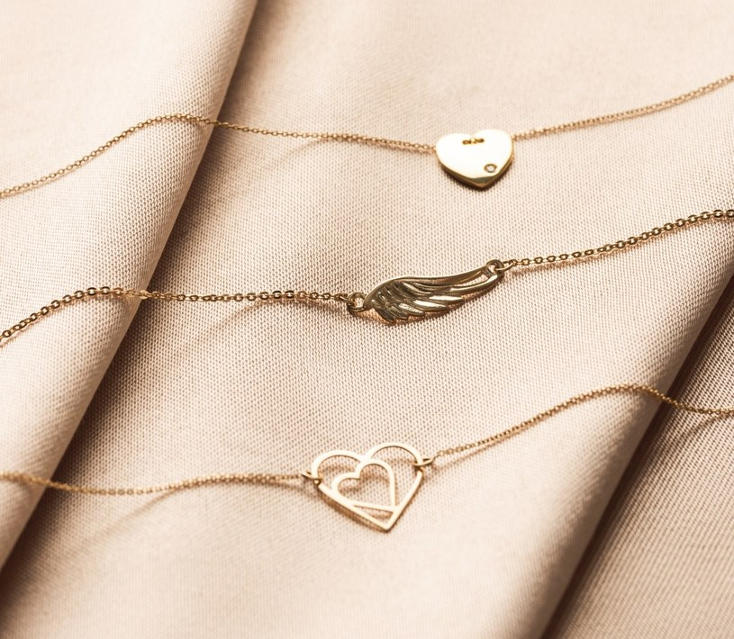 Serce i skrzydło to piękne symbole miłości /materiały promocyjne