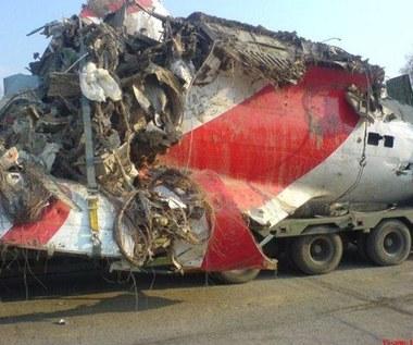Seremet: Zamach wykluczony, organizacja lotu do cywilnej prokuratury
