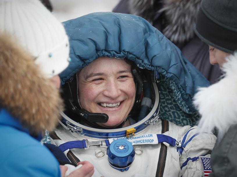 Serena Auñon-Chancellor /AFP