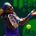 Serena Williams nie narzeka na brak kandydatów