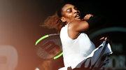 Serena Williams pochwaliła się pierścionkiem zaręczynowym