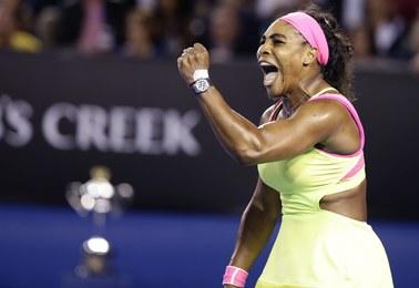 Serena Williams wygrała Australian Open