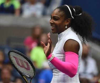 Serena Williams z rekordem wygranych meczów w Wielkim Szlemie