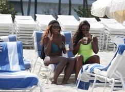 Serena Williams znakomita sportsmenka i piękna kobieta
