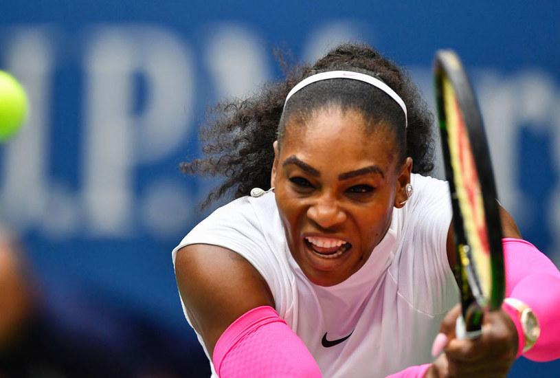 Serena Williams /AFP