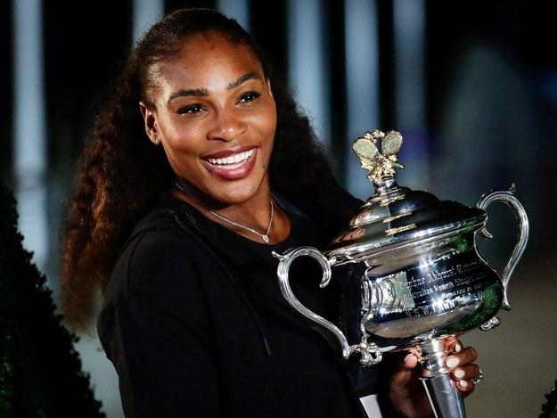 Serena Williams /MARK R. CRISTINO /PAP/EPA