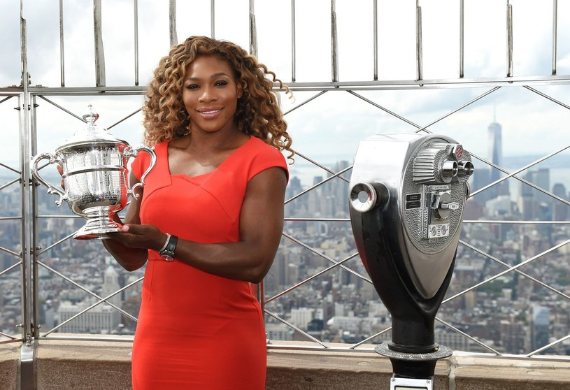Serena Williams /AFP