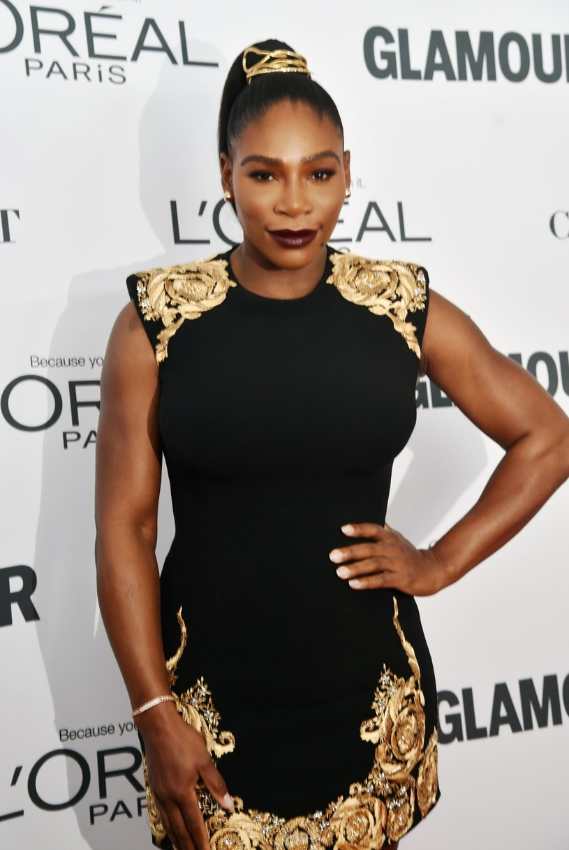 Serena Williams /East News