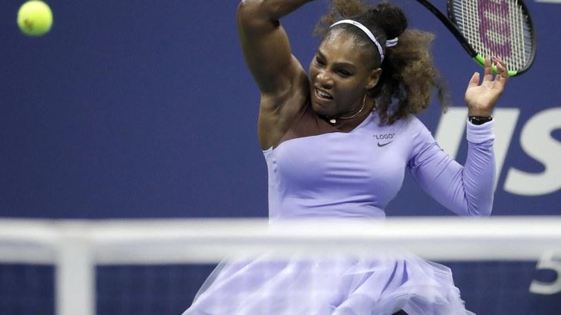 Serena Williams /PA Sport