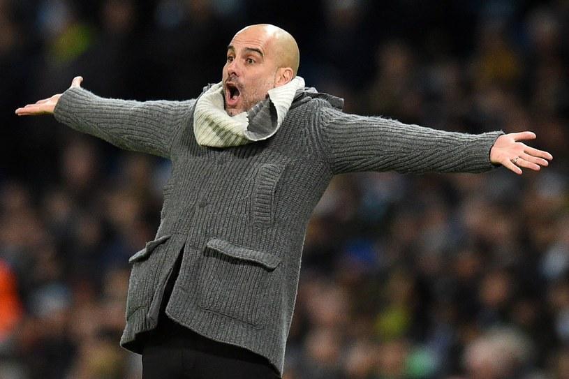 Sergio Leinsky: Odkąd na ławce trenera zasiadł Pep Guardiola, światowy futbol zyskał ważny punkt odniesienia /AFP