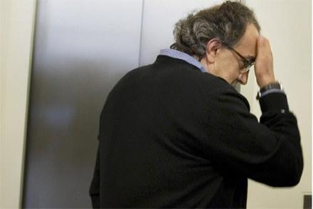 Sergio Marchionne /AFP