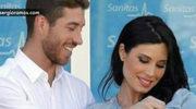 Sergio Ramos pokazał syna