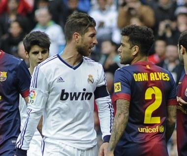 Sergio Ramos: To nie będzie koniec świata dla Realu Madryt