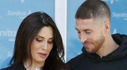 Sergio Ramos z żoną prezentują swojego trzeciego syna