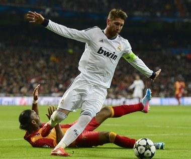 """Sergio Ramos złapał żółtą kartkę celowo, żeby się """"oczyścić""""?"""