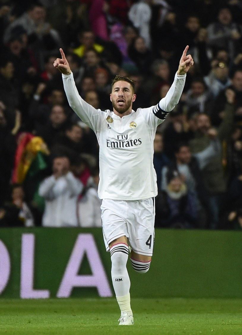 Sergio Ramos /AFP