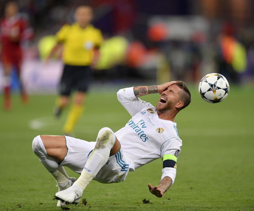Sergio Ramos /Bernd Feil /East News