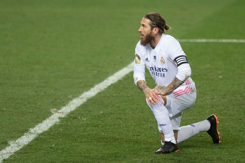Sergio Ramos /JORGE GUERRERO /AFP